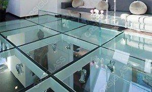 Puits de lumière / Plafonds en verre / Escaliers en verre / Ascenseurs