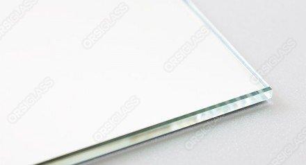 Miroir extra-blanc