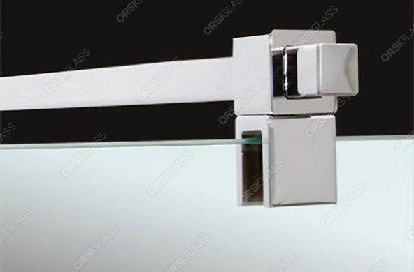 Profils aluminium chromés - Nouveautés